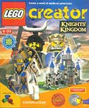 Игры Лего - LEGO Creator: Knight's Kingdom