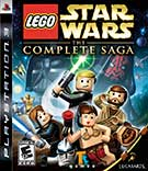 Игры Лего - LEGO Star Wars: The Complete Saga