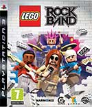 Игры Лего - LEGO Rock Band