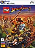 Игры Лего - LEGO Indiana Jones 2: The Adventure Continues