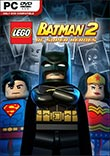 Игры Лего - LEGO Batman 2: DC Super Heroes