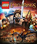 Игры Лего - LEGO The Lord of the Rings