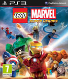 Игры Лего - LEGO Marvel Super Heroes