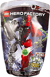 Схемы и инструкции LEGO Hero Factory - Splitface - Lego Hero Factory 6218