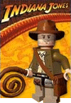 Серия LEGO Indiana Jones - Лего Индиана Джонс