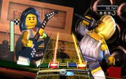 Игры Лего - LEGO Rock Band (Лего Рокгруппа)