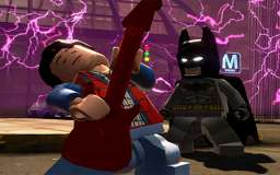 Игры Лего - LEGO Batman 3: Beyond Gotham (Покидая Готэм)